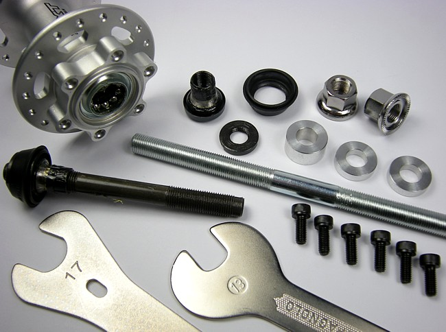 Fixed Wheel FAQ's at VeloSolo